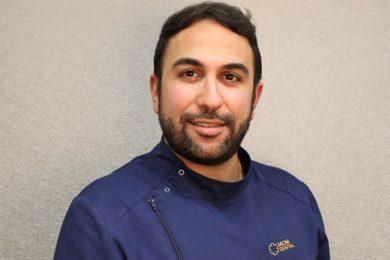 Dr. Asadzadeh Reza
